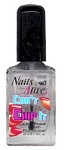 Nails Alive Can't Chip It - Chip-Proof Polish [1 oz]