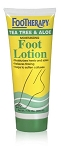 Footherapy® Tea Tree & Aloe Foot Lotion