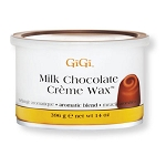 GiGi Milk Chocolate Crème Wax, 14oz.