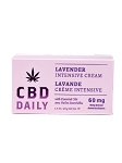 CBD Daily Lavender Intensive Cream 1.7 oz.