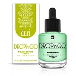 Duri DROP'n GO Polish Drying Drops  0.61 FL OZ