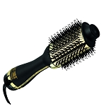 Hot Tools Professional 24 Gold One Step Blowout Styler