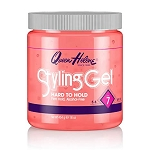 Queen Helene Hard to Hold Styling Gel 16 oz.