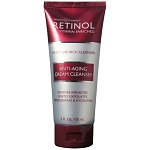 Retinol Anti Aging Cream Cleanser 5oz