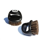 Mens Grooming Pro Barber Knuckle Brush