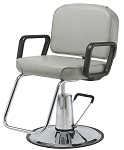 Pibbs 4306 Hydraulic Lambada Styling Chair
