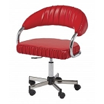 Pibbs 9906 Hydraulic Cloud Nine Styling Chair