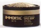 Immortal Hair Wax