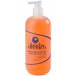 Body Drench Antimicrobial Hand and Body Wash 16oz