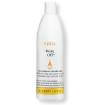 GiGi Wax Off,  16 oz