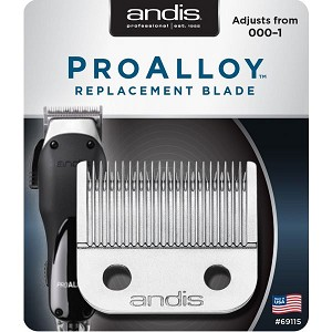 Andis ProAlloy Replacement Blade #69115