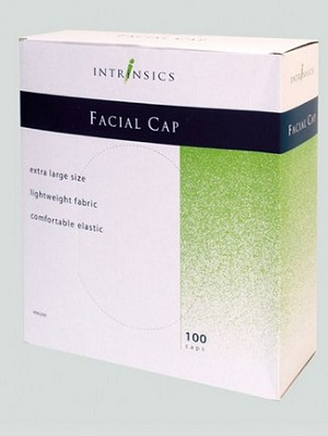 Intrinsics Disposable Facial Caps