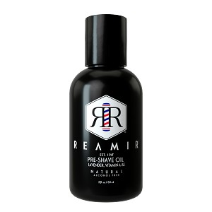 Reamir Pre-Shave Oil