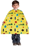 Betty Dain 400 Kids Emoji Styling Cape