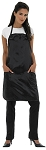 Betty Dain 943 Satin Stylist Apron