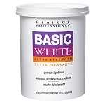 Clairol Basic White Powder Lightener