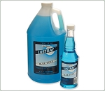 Lustray Blue Spice Aftershave Gallon