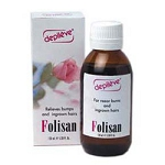 Folisan After Waxing Lotion
