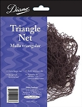 Diane Cotton Triangle Net #608