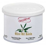 Depileve Olive Oil Rosin Wax