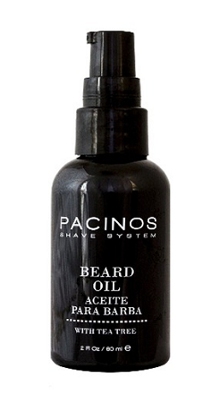 Pacinos Beard Oil 2oz