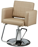 Pibb Matera 2106 Hydraulic Styling Chair