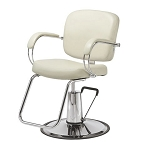 Pibbs Latina 3906 Styling Chair