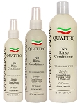 La-brasiliana Quattro No Rinse Conditioner