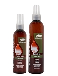 La-brasiliana Olio Di Morocco Spray & Go Gel