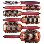 Heat Pro Thermal Brushes