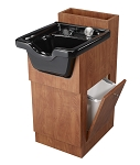 Pibbs PB46 Shampoo Cabinet for 5300 Bowl
