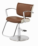 Pibbs Rosa 5806 Styling Chair