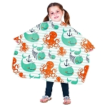 Betty Dain  271 Kid's Shampoo Cape