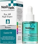 Nail Tek Cuticle Oil
