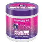 Fantasia Curly & Coil Curl Leave-In Conditioner 16oz