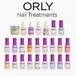 Orly Nail Care treatments