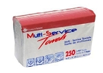 Multi-Service Towels/MST SINGLE PACK