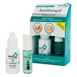 Nail Tek Antifungal Treatment Kit