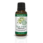 Dermactin-TS Tea Tree Essential Oil 1oz