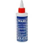 Wahl 4oz. clipper oil